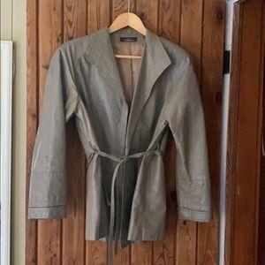 Mint Condition Vintage Leather Jordache Jacket
